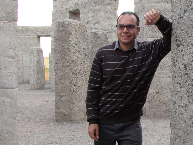 Guillermo Rivero