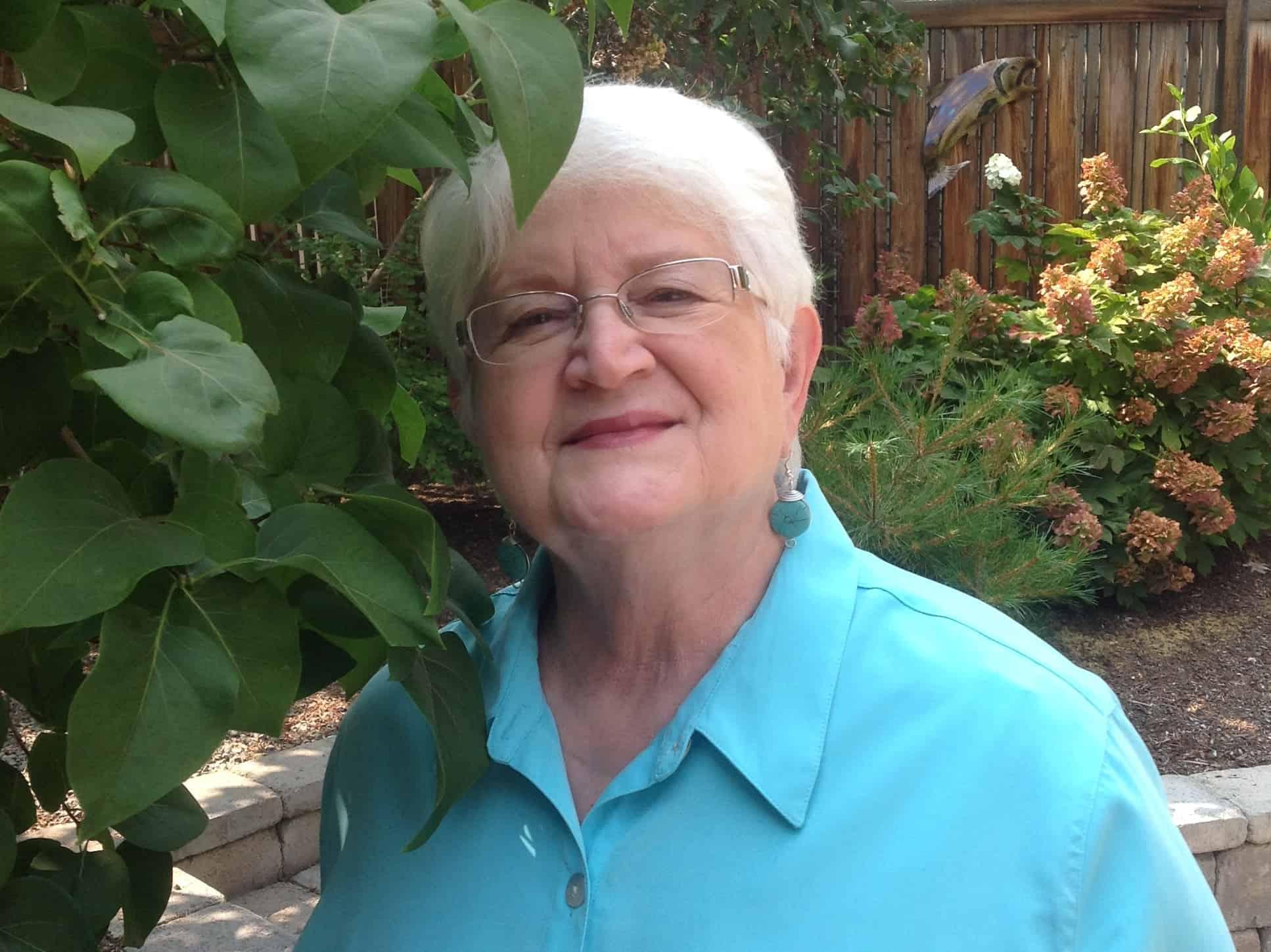 Leslie Wahl